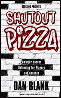 Amazon soccer iq presents high pressure how to win soccer soccer iq presents shutout pizza smarter soccer defending for players and coaches fandeluxe Images
