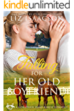 Falling for Her Old Boyfriend (Horseshoe Home Ranch Romance Book 6)