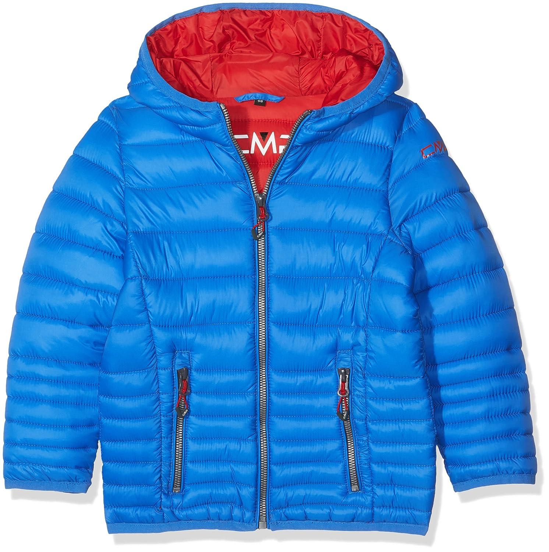 CMP CMP CMP Joven aislamiento  Chaqueta, Otoño-invierno, niño, color Royal Ferrari, tamaño 176 0b630b