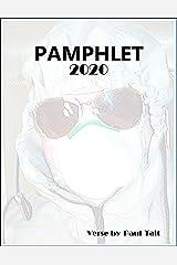 Pamphlet 2020 Kindle Edition