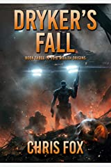 Dryker's Fall: Book 3 in Void Wraith Origins Kindle Edition