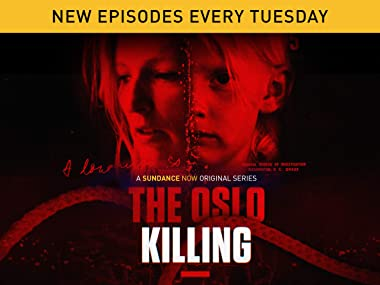 The Oslo Killing
