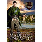 Drake's Honor (Borderland Rebels Book 4)
