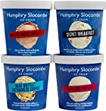 Humphry Slocombe Ice Cream, OG Flavors (4 pack)