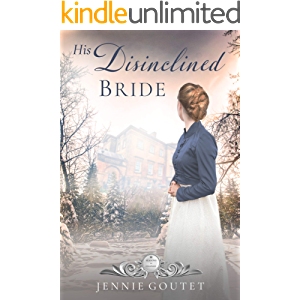 His Disinclined Bride