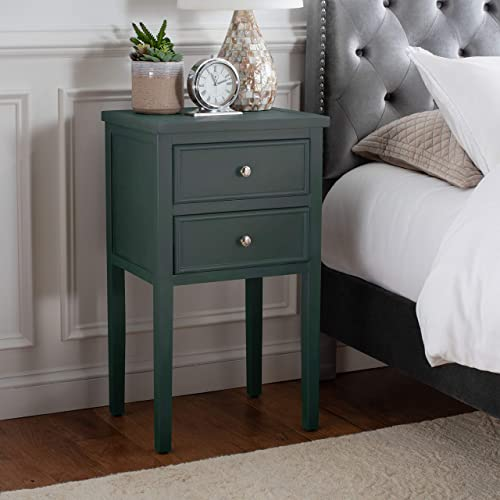 Safavieh American Homes Collection Toby French Grey End Table