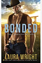 Bonded (The Cavanaugh Brothers Book 4) Kindle Edition