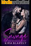 Savage: A Bad Boy Fake Fiancé Romance