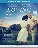 Loving [BD + DVD + Digital HD] [Blu-ray] (Bilingual)