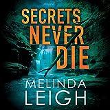 Secrets Never Die: Morgan Dane Series, Book 5