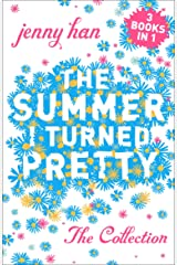 The Summer I Turned Pretty Complete Series (Books 1-3) Kindle Edition