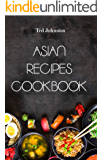 Asian recipes cookbook