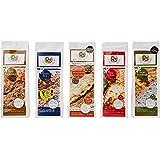 Rana's Artisan Bread  Gluten Free  Bread Mixes- Taster Pack