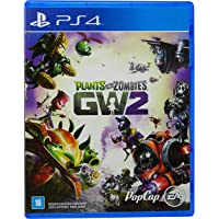 Plants Vs Zombies Garden Warfare 2 - PlayStation 4