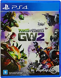 Plants Vs Zombies Garden Warfare 2 - PlayStation 4