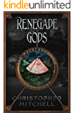 The Magelands Epic: Renegade Gods (Book 8)
