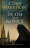Death of a Novice: A mystery set in 1920s Ireland (A Reverend Mother Mystery)