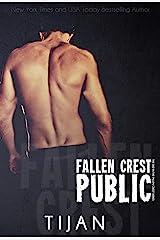 Fallen Crest Public (Fallen Crest Series, Book 3) Kindle Edition