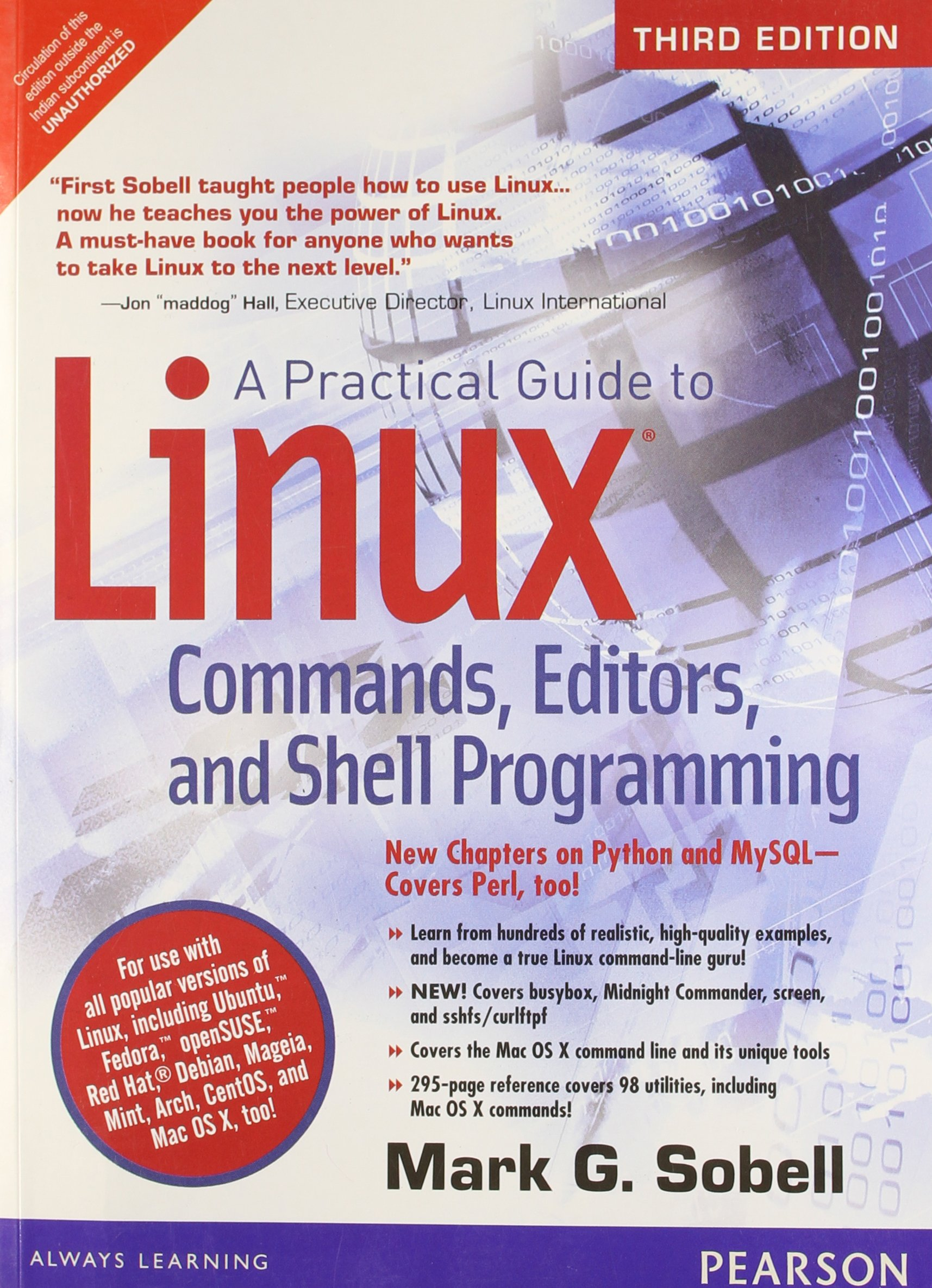 Buy Practical Guide to Linux Commands Editor Book Online at Low