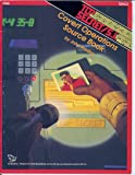 Covert Operations Casebook (Top Secret/S.I. Accessory TSAC3)