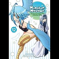 Monster Musume Vol. 12 (English Edition)