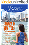 Summer in New York Collection (A Timeless Romance Anthology Book 8) (English Edition)