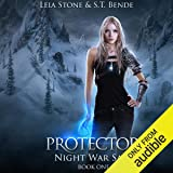 Protector: Night War Saga, Book 1
