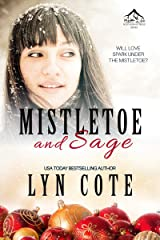 Mistletoe and Sage: Clean Romance Mystery Novella (Northern Intrigue Book 5) Kindle Edition