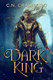 Dark King (Sea Fae Book 1) (English Edition)