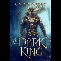 Dark King (Sea Fae Book 1) (English Edition)