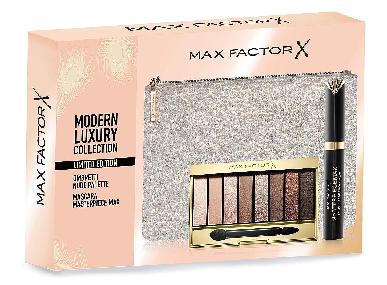 Max Factor Mascara Masilla Máx. 150 gr: Amazon.es: Belleza