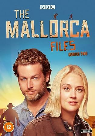 The Mallorca Files - Series 2