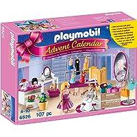 PLAYMOBIL Playmobil-6626 Calendario de Adviento Fashion, Color (6626)
