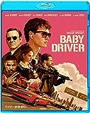 【Amazon.co.jp限定】ベイビー・ドライバー (オリジナルカード付き) [Blu-ray]