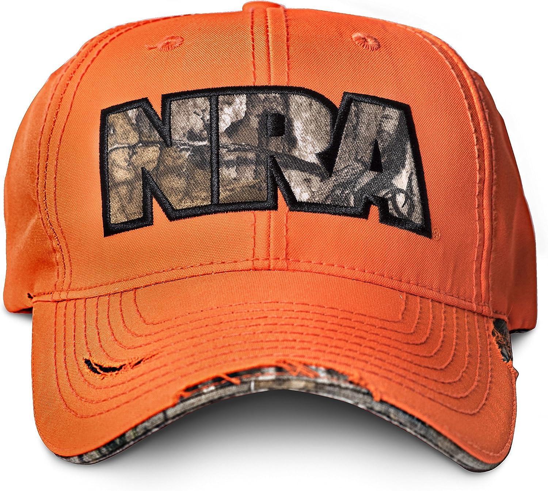 Buck Wear NRA-Hi-Viz Orange...