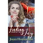 Finding Joy (Christmas Frost Book 1)