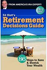 Ed Slott's Retirement Decisions Guide Mass Market Paperback