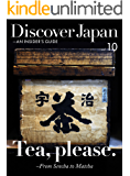 Discover Japan - AN INSIDER'S GUIDE Vol.10 (English Edition)