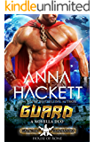 Guard: A Scifi Alien Romance (Galactic Gladiators: House of Rone Book 5)