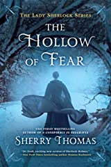 The Hollow of Fear (The Lady Sherlock Series Book 3) Kindle Edition