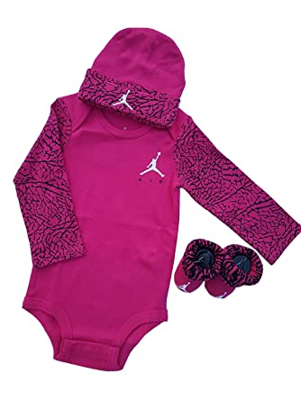 ropa jordan bebe mujer
