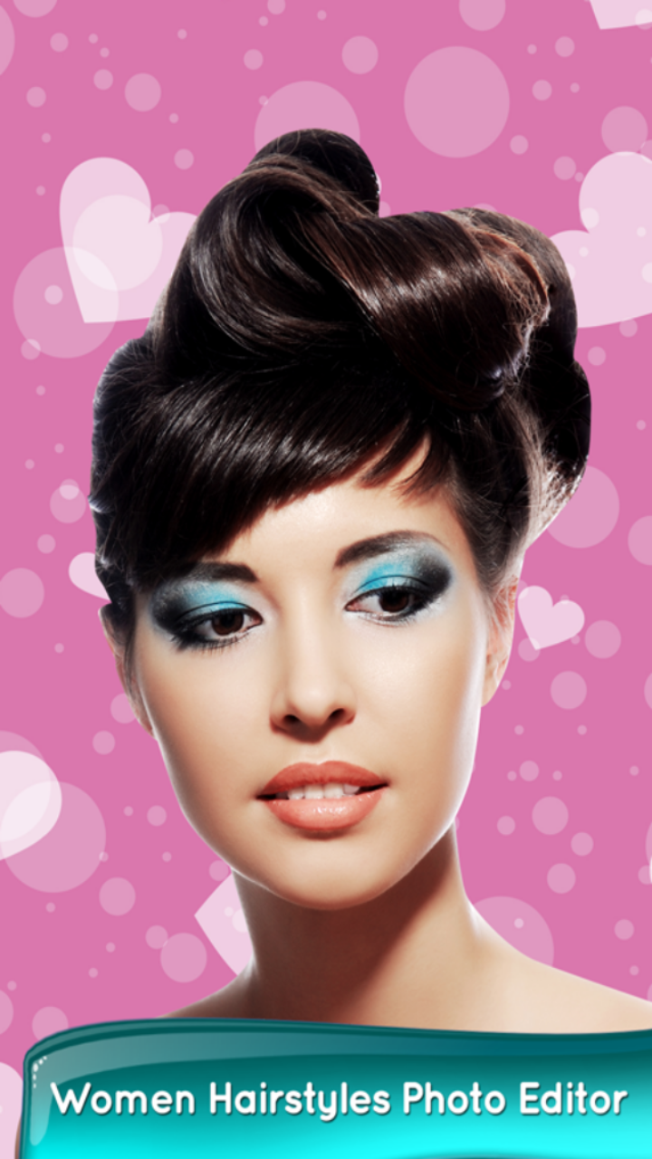 Amazon Women Hairstyles Photo Editor Appstore For Android
