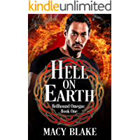 Hell On Earth: Hellhound Omegas Book One