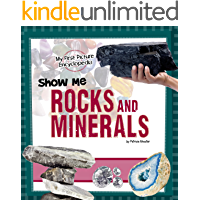 Show Me Rocks and Minerals (My First Picture Encyclopedias)
