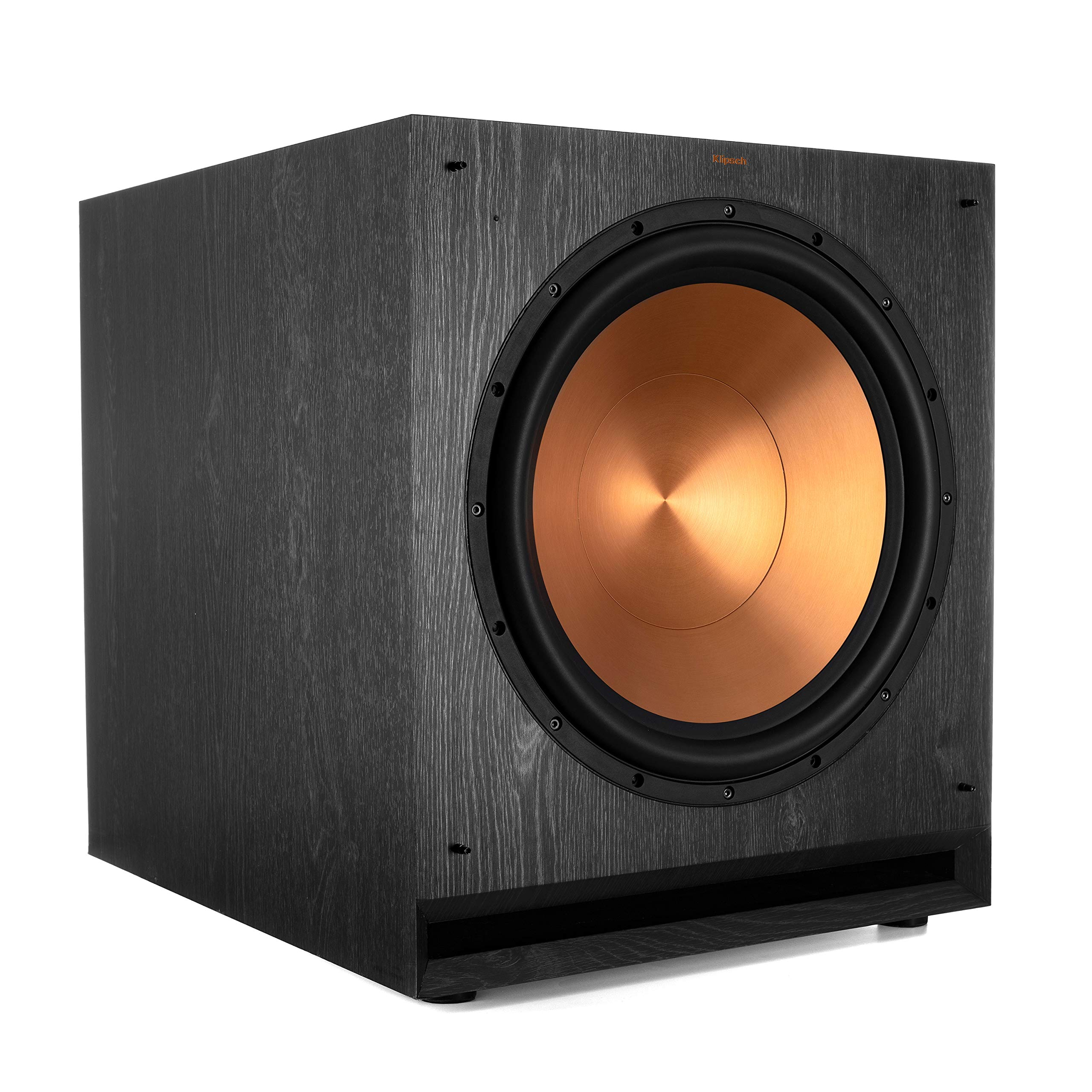 Klipsch SPL-150SW 15 Inch Powered Subwoofer, Ebony