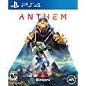 Anthem for PS4 or Xbox One + $10 GC