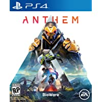 Anthem for PS4 or Xbox One