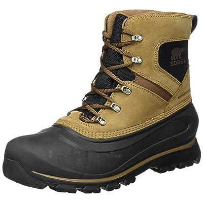 Sorel - Men's Buxton Lace Waterproof Winter Boot | Snow Boots