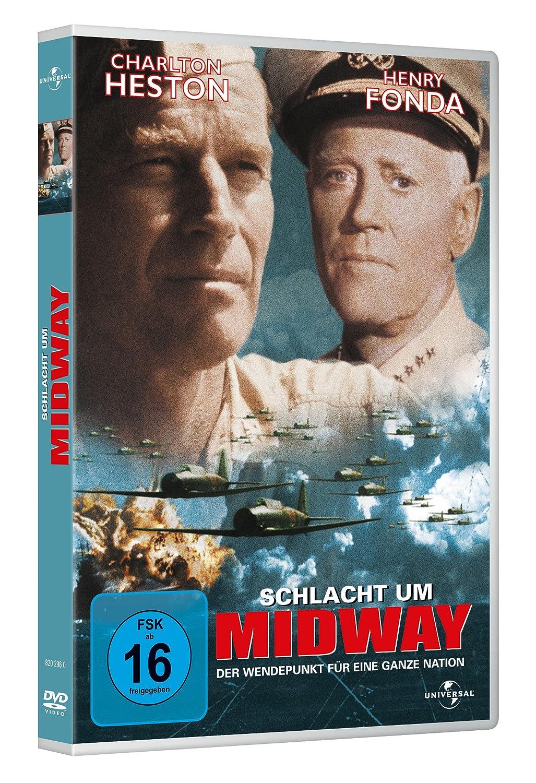 Schlacht Um Midway Ganzer Film Deutsch