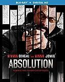 Absolution [Blu-ray + Digital HD]